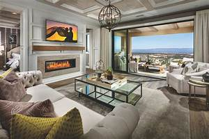 The, Modern, Dual, Master, Bedroom, Trend, In, Luxury, Homes