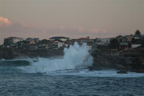 Lurline Bay Surf Photo By Lea