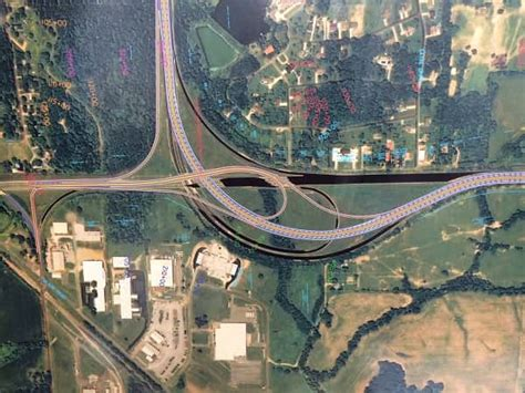 contracts awarded interchange upgrades western kentucky