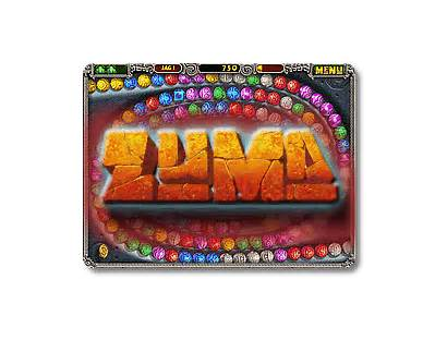 Zuma Deluxe Games Pc Version Revenge Android