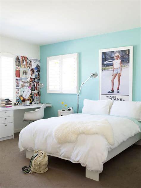 teenage girl bedroom decor