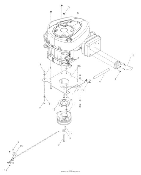 Dixon Speedztr Parts