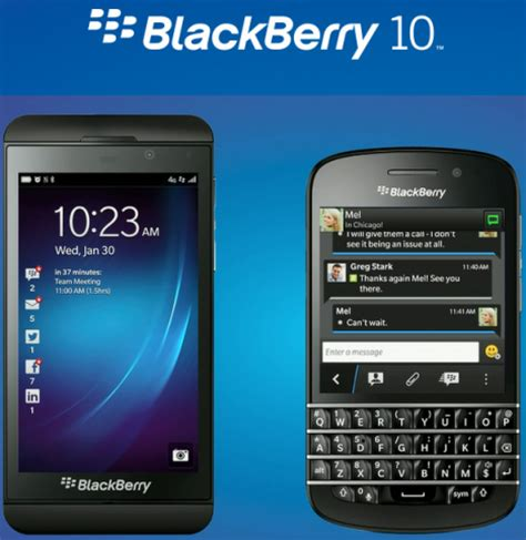 blackberry 10 smartphone changes name to blackberry launches blackberry 10