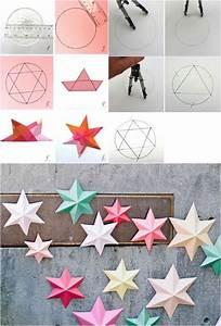 origami zu weihnachten falten 6 ideen mit faltanleitung With französischer balkon mit origami sonnenschirm faltanleitung