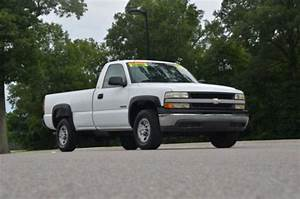 Sell Used 2001 Chevrolet Silverado 2500 Regular Cab 6 0l Gas Low Miles In Baton Rouge  Louisiana