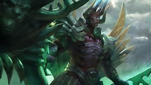 Terrorblade in Dota 2 wallpaper - Game wallpapers - #54370