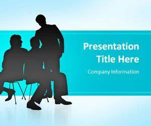 Free Focus Group PowerPoint Template