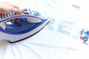 Papier Transfert Tee Shirt : papier transfert sur tee shirt blog diy artlex couture ~ Melissatoandfro.com Idées de Décoration