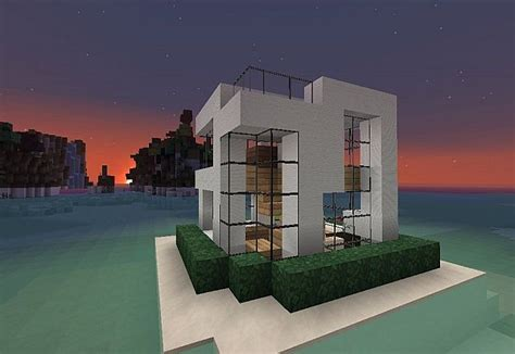 house lets build minecraft project