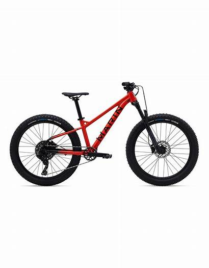 Quentin Marin San Bikes