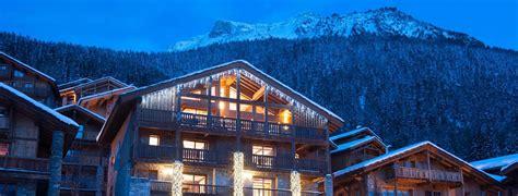chalets in sainte foy sainte foy luxury catered ski chalets