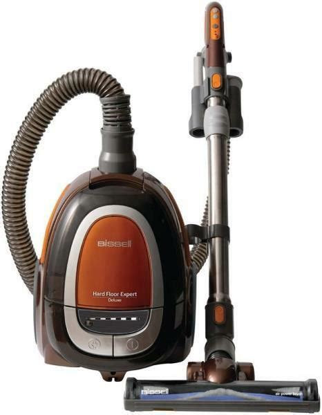bissell  hard floor expert hardwood vacuum cleaner