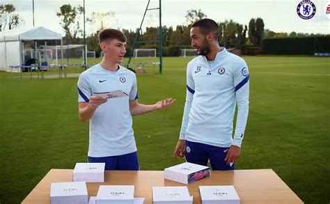 """Chelsea won the champions league in 2012, beating bayern munich on penalties. (Video): """"I'll race him right now"""" - Chelsea players debate controversial FIFA decisions ..."""
