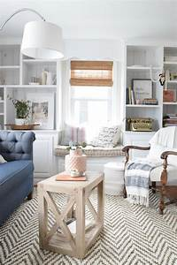 Snuggle, Up, Apartment, Design, Tips, For, A, Cozy, Living, Room