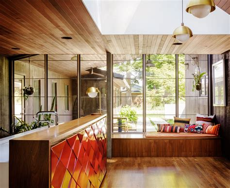 Helgerson Interior Design by 1950 S Portland House Remodel By Helgerson