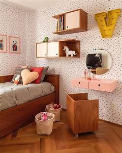 Wow, These, Beautiful, Children, U0026, 39, S, Rooms, Are, Designed, So, That