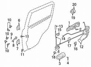 Chevrolet Metro Striker  Spacer  Plate  Lock