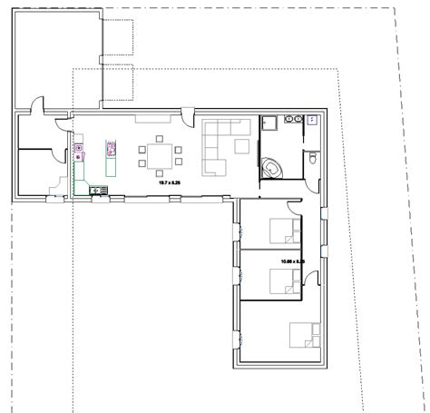 plan maison 3 chambres 1 bureau plan maison 3 chambres on garde ou on jette tout