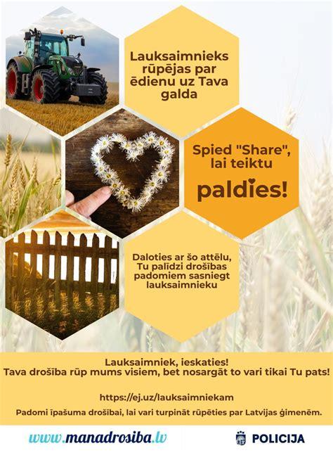 Padomi lauksaimnieka īpašuma drošībai - Skrīveru novada ...