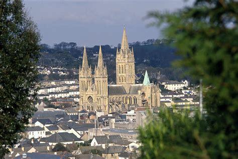 Truro, South Cornwall: an essential guide