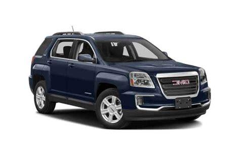 gmc terrain auto lease  car lease deals