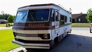 1983 Tiffin Allegro 27 Ft Motorhome For Sale In Trenton  Fl