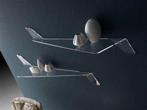 mensole di design mensole da muro un tocco di design per le pareti