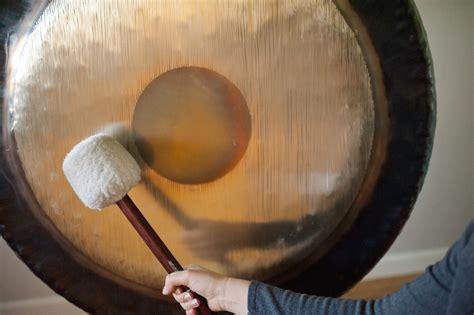 Bagno Di Gong Bagno Di Gong Un Esperienza Curativa Per Il Corpo E Per