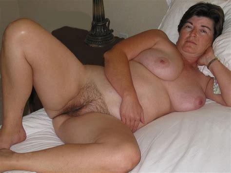 Older Naughty Women