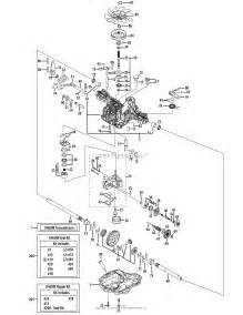Cub Cadet 50 Deck by Troy Bilt 13aaa2kw266 Tb2454 2015 Parts Diagram For