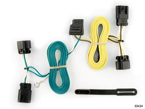 Chevy Cobalt Wiring Kit Harness Curt Mfg