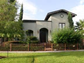 Mediterranean Style Homes for Sale