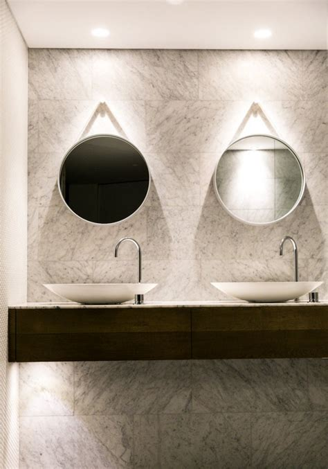 high  bathroom accessories  modern style