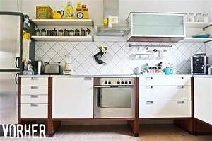 Sind Ikea Küchen Gut : k chen makeover was 39 n glanzst ck unsere selbstgebaute ikea k che ~ Markanthonyermac.com Haus und Dekorationen