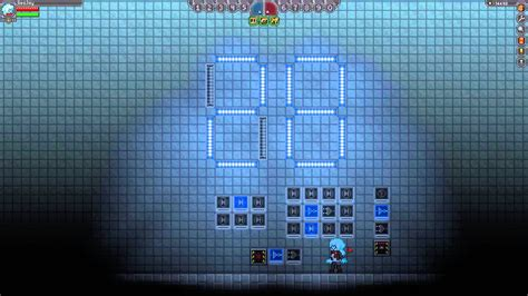 Counter Starbound by Starbound Tiny Decimal Counter