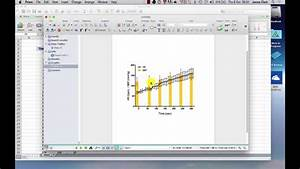 Chart Vs Graph Graphpad Prism Plotting A Graph In With Data Sampled At