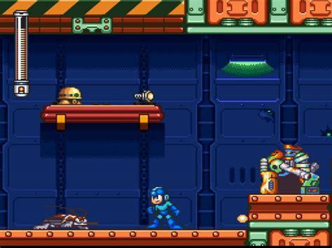 Mega Man 7 User Screenshot 23 For Super Nintendo Gamefaqs