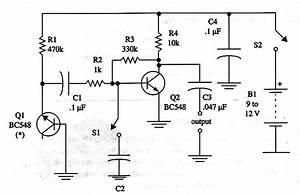 White Noise Generator  Art078