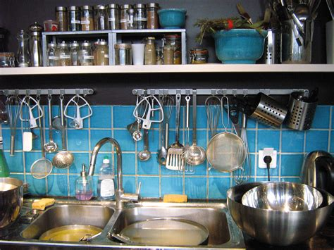 ranger cuisine bien penser sa cuisine c est malin et plus sain