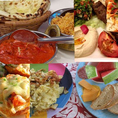 Top 10 Most Tasty Cuisines In The World  Know Ur Ledge