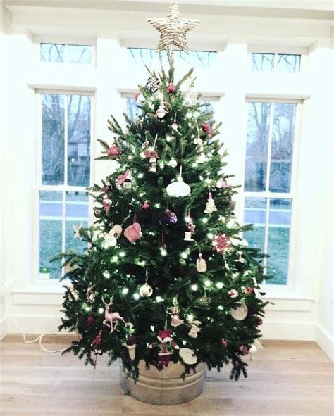 galvanized for christmas tree 29 best images about galvanized tub love on pinterest garden fountains shelves for bathroom