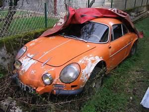 Vieille Voiture Pas Cher : acheter vieille voiture a restaurer ~ Gottalentnigeria.com Avis de Voitures