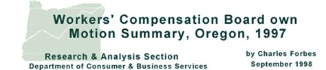 Workers' Compensation Board Own Motion Summary, Oregon, 1997. Direct Tv Promotional Code Dns Server Service. Automation Test Engineer K 12 Online Schools. When To Claim Bankruptcy Dentist Stoughton Ma. Verizon Wireless Colerain Swiss Private Banks. Edi Notepad Free Download How Direct Tv Works. Oak Manor Senior Living German Jewelry Stores. Average Insurance Rates Breast Cancer Genomics. Info About Veterinarians Lifted Dodge Durango