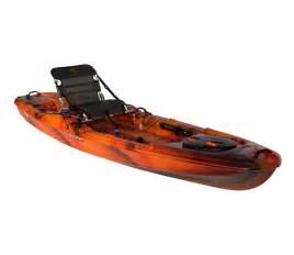 Pelican Fishing Kayak Sit On Top