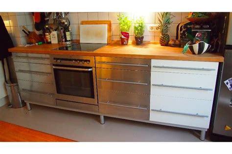 Küche Ikea Faktum Und Pronorm Oberschränke In München