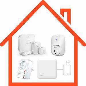 Smart Home Lösungen : die besten smart home l sungen f r einsteiger ~ Watch28wear.com Haus und Dekorationen