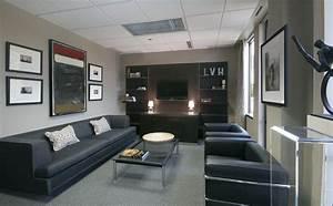 Modern Ceo Office Interior Design Luxury Office Design ...