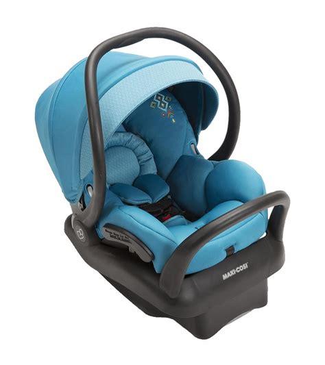 Maxi Cosi Mico Max 30 Infant Car Seat  Mosaic Blue