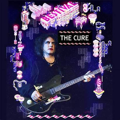 Cure Bestival Discogs Album