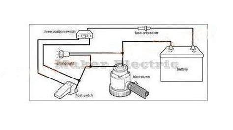 5kg Wire Diagram by 2018 12v 24v 34v Flow Sensor For Bilge Pumps Automatic